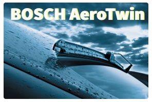 Авто дворники и щетки стеклоочистителя AeroTwin