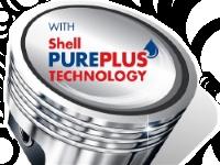 Shell PurePlus - Технология масло Шелл из газа