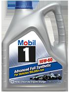 Mobil1 10W-60