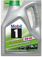 Mobil1 ESP Formula 5W-30