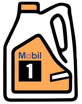 Mobil1 0w40