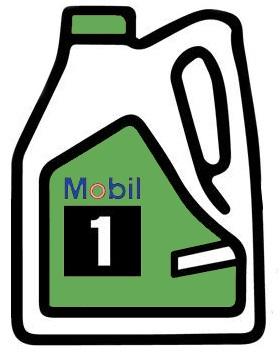 Mobil 1 5w30 Esp Formula
