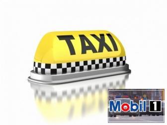 Моторное масло для такси