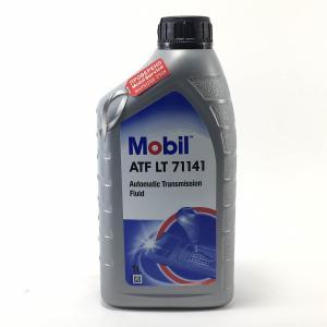 mobil масло LT71141