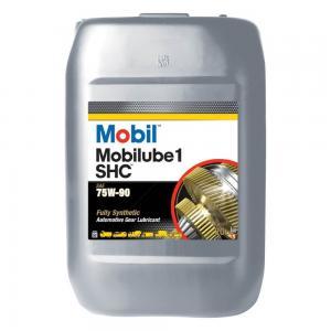 Трансмиссионное масло Mobilube 1SHC 75W90 канистра 20 литров