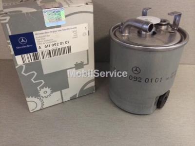 Фильтр топливный A6110920101