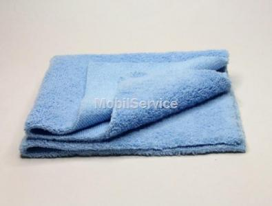 PROFI-MICROFASERTUCH BLAU Профессиональная микрофибровая салфетка-полотенце 999241