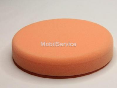 Круг антигалограмный 160х25мм orange 999257