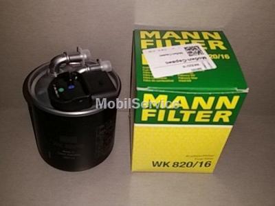 Фильтр топливный WK820/16