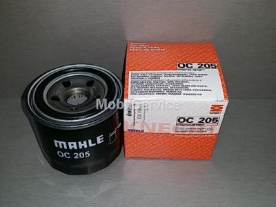Фильтр масляный OC205