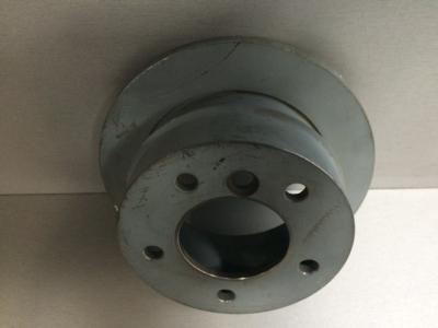 Диск тормозной Sprinter A9014231012