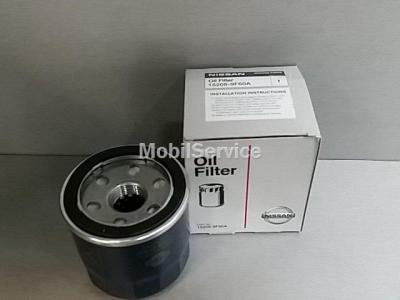 Фильтр масляный NISSAN 15208-9F60A