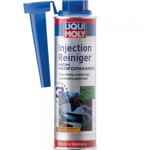 Очиститель инжектора усиленного действия Injection Reiniger High Performance 0,3л 7553