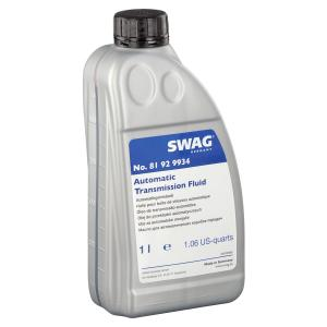 ATF 81929934 SWAG 1л