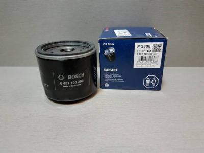 Фильтр масляный 0451103300 OP537/2