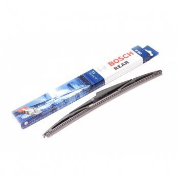 Щетка стеклоочистителя задняя Bosch H352 3397011430