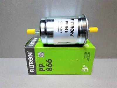 Фильтр топливный PP866