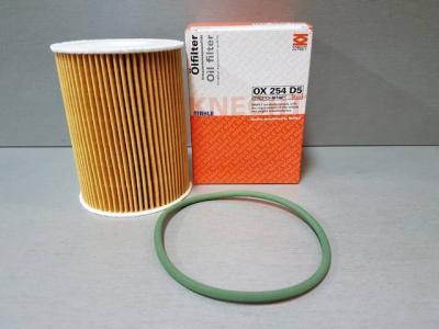 Фильтр масляный OX254D5