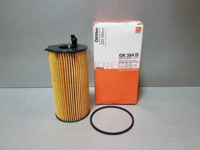 Фильтр масляный OX354D