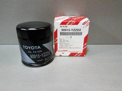 Фильтр масляный TOYOTA 90915-YZZD2