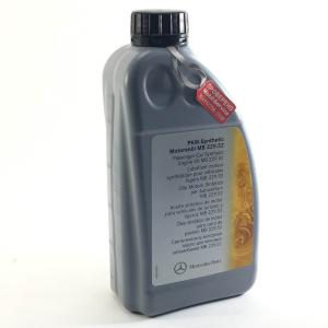 ESP 5W-30 a0019893701aaa6 ESP5W-30 ESP 5W30 ESP 5-30 ESP 530 ESP 5-30 Mercedes масло масло оригинал для Mercedes 229.52 22952