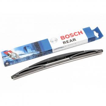 Щетка стеклоочистителя задняя Bosch Rear 3397004629 H301
