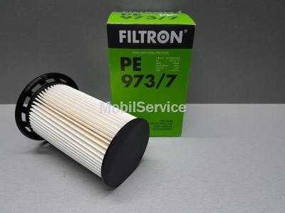 Фильтр топливный FILTRON PE973/7 VAG 7N0127177B