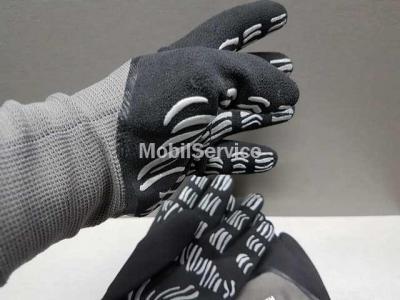Перчатки утепленные WURTH WNTR TIGERFLEX THERMO 0899404029 P-9