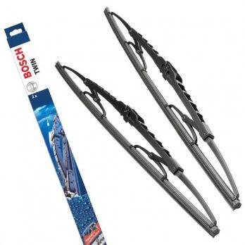 Щетки стеклоочистителя каркасные Bosch Twin 500 3397118560