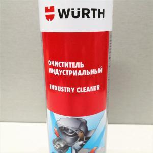 Спрей-очиститель индустриальный WURTH 0893140 500мл