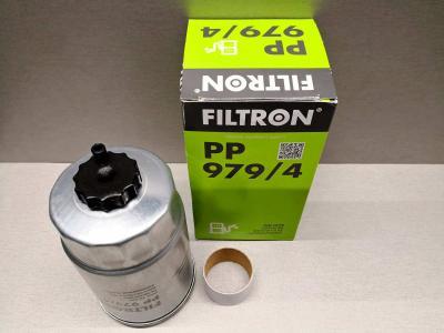 Фильтр топливный FILTRON PP979/4  Hyundai Kia 31922-2B900