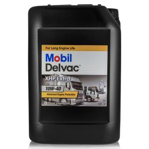 MOBIL DELVAC XHP EXTRA