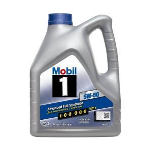 Моторное масло MOBIL 1 FS 5W-50