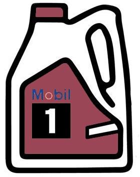 MOBIL 1 X1 5W30