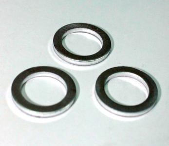 Кольцо уплотнительное сливной пробки Hyndai 21513-23001