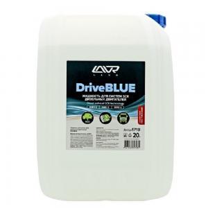 Мочевина для дизеля AdBlue LAVR Ln1718 20 л