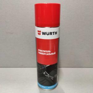 Спрей очиститель салона  универсальный 500мл WURTH 0893033