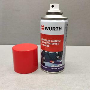 Спрей защита клемм аккумуляторной батареи 150мл WURTH 0890104