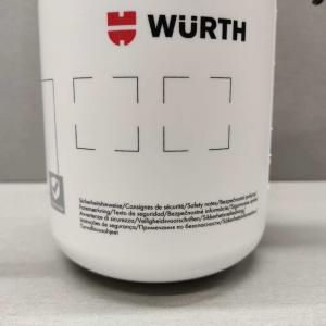 Распылитель помповый 1 л WURTH 0891503001