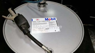 Масло MOBIL 1 ESP Formula 5W-30 208л
