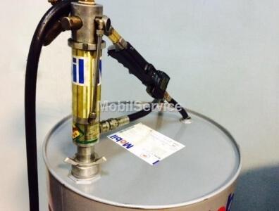 MOBIL 1 ESP 5W-30 208л