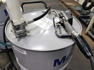 Моторное масло MOBIL 1 0W-40 208 л