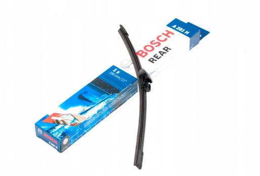 Щетка стеклоочистителя каркасная Bosch Rear H281 280 мм, 1 шт.
