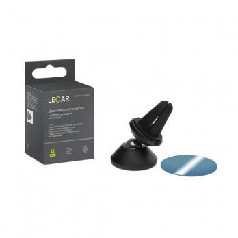 Держатель для телефона в дефлектор, магнитный LECAR000020409