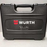 Набор ручного инструмента WURTH RW EDITION 50 предметов 09652021