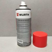Грунтовка для защиты от ржавчины светлосерая 400мл WURTH 08932101