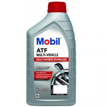 Трансмиссионное масло Mobil ATF Multi-Vehicle