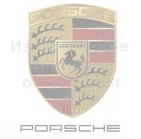 Диск тормозной 98635140105 для Popsche Boxster 986