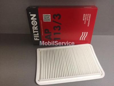 Фильтр воздушный для Mazda 3 FILTRON AP113/3