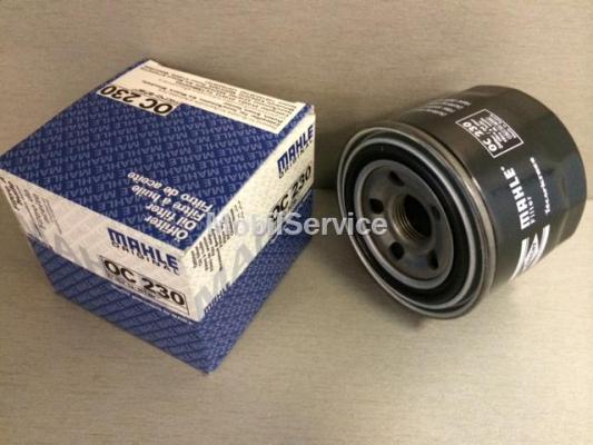 Фильтр масляный OC230 KNECHT